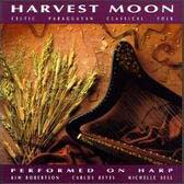 'Harvest Moon' CD